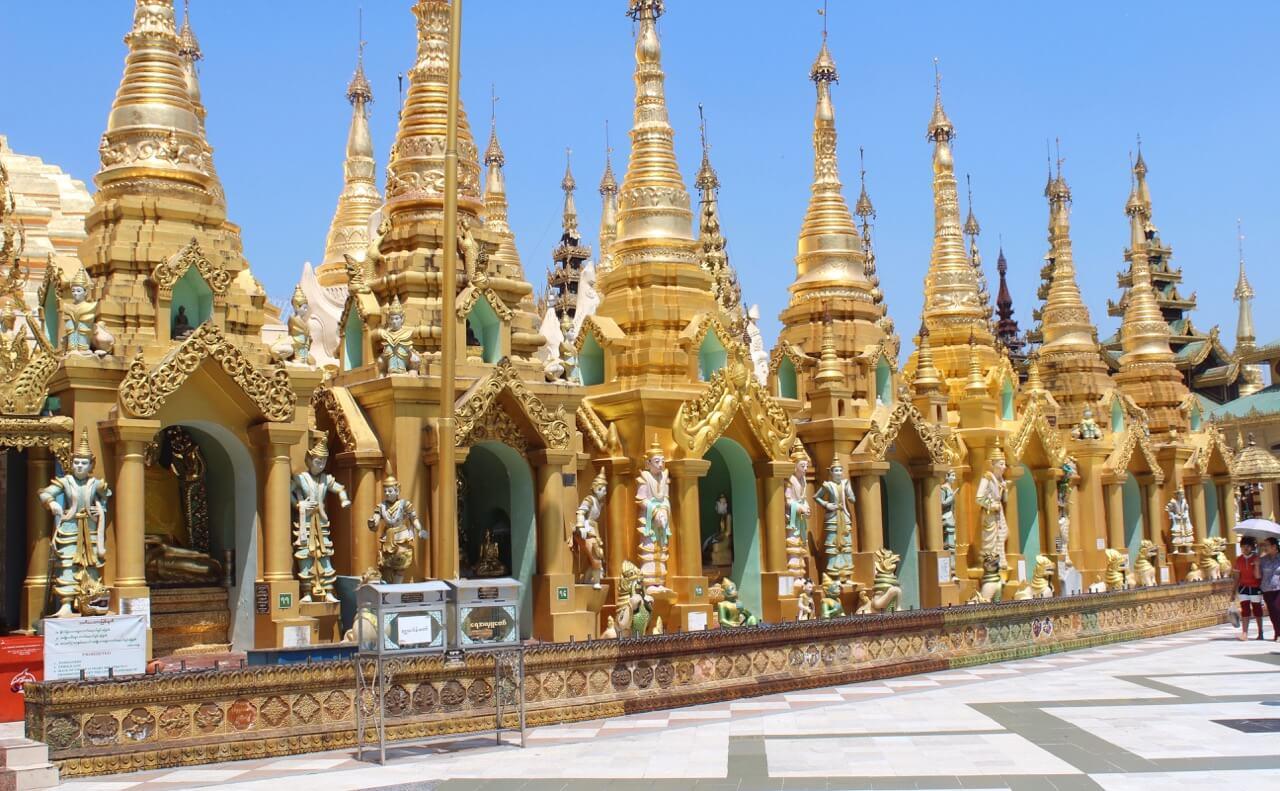 things to do in Yangon