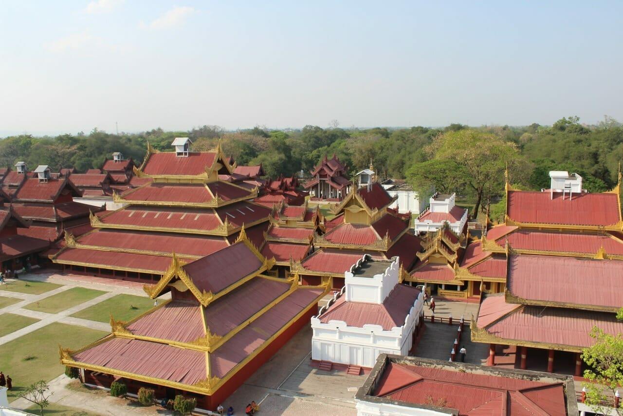 things to do in Mandalay 3 days in Mandalay