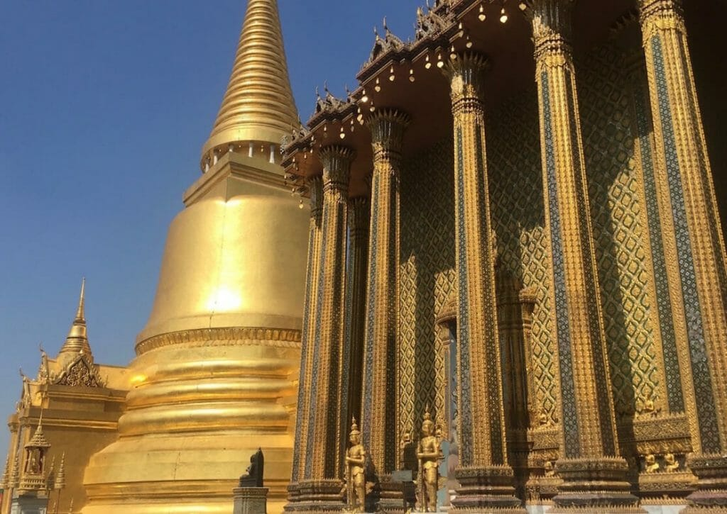 7 Best Things to Do in Bangkok