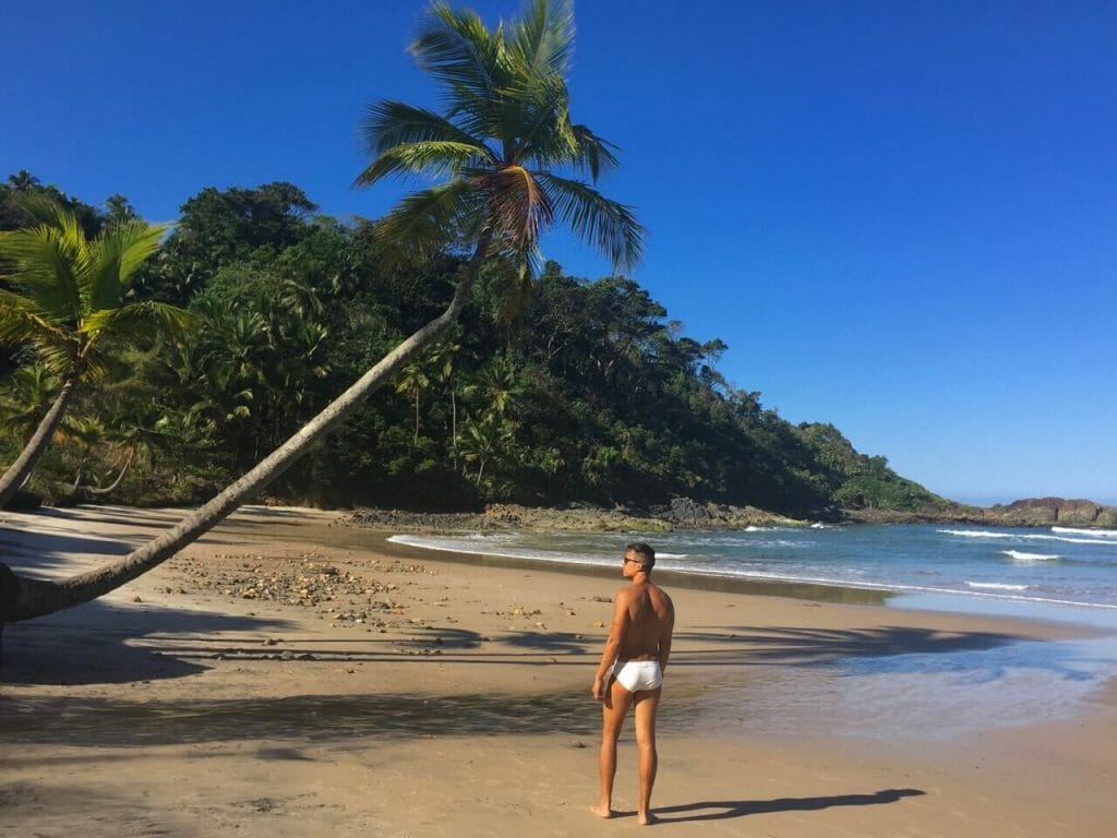 Beaches in Bahia: The 7 Best & Most Beautiful