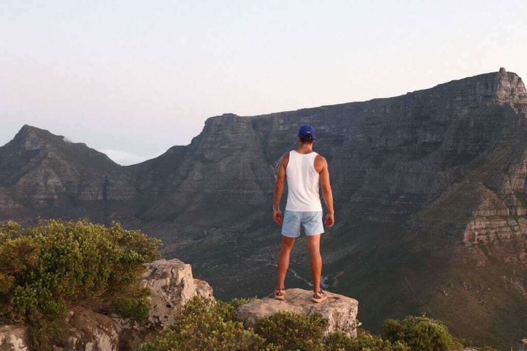 Lions Head Hike, Cape Town: Everything You Need to Know
