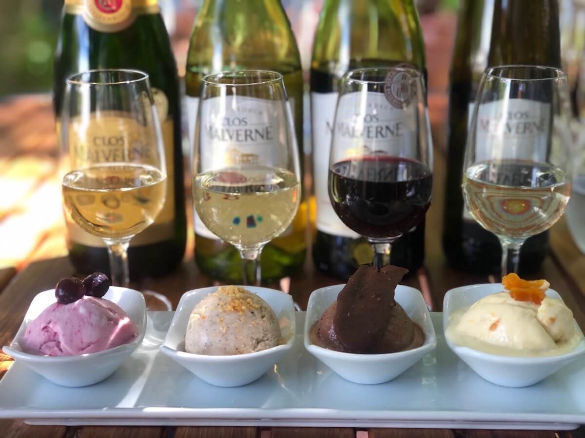 Exquisite Stellenbosch Wine Tour & HotSpots2C
