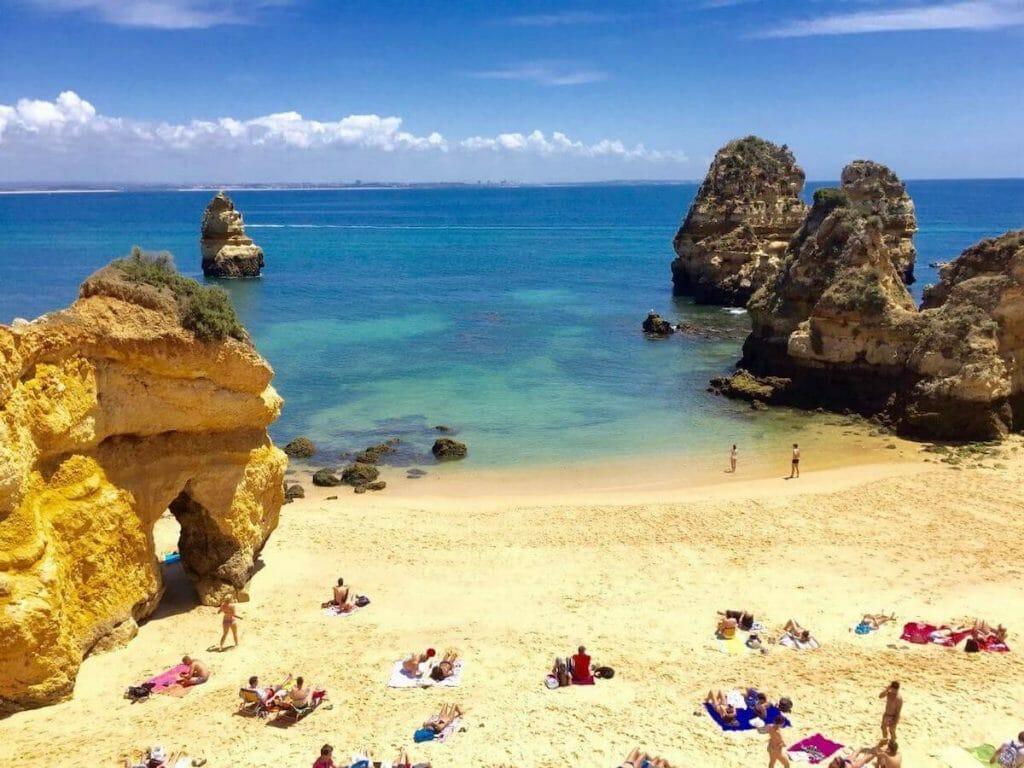 15 Melhores Coisas para Fazer em Lagos, Portugal