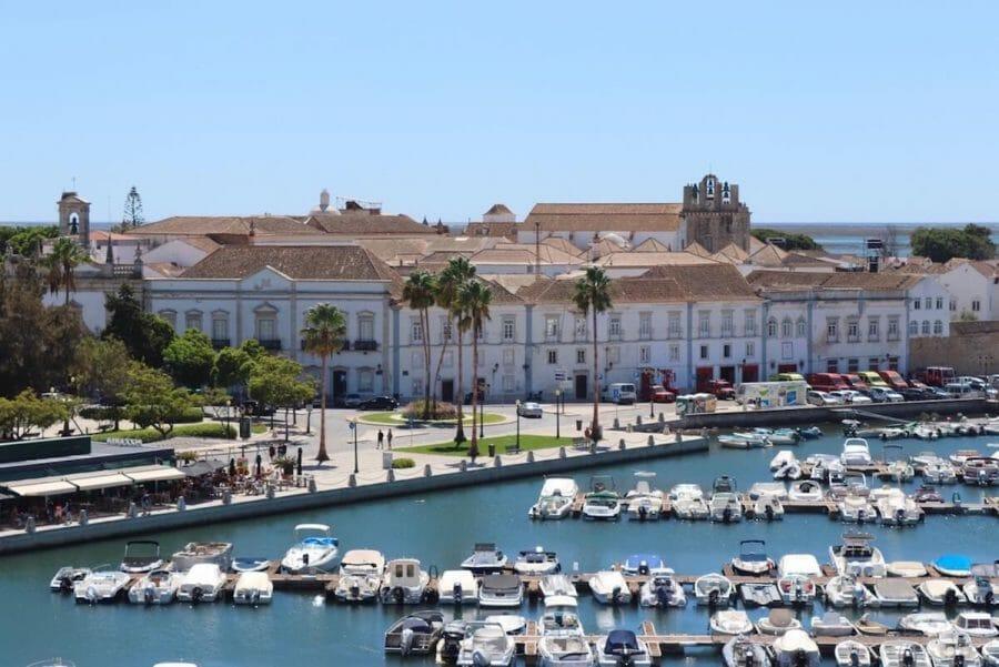 O Que Fazer em Faro: Dicas e Roteiro de Viagem