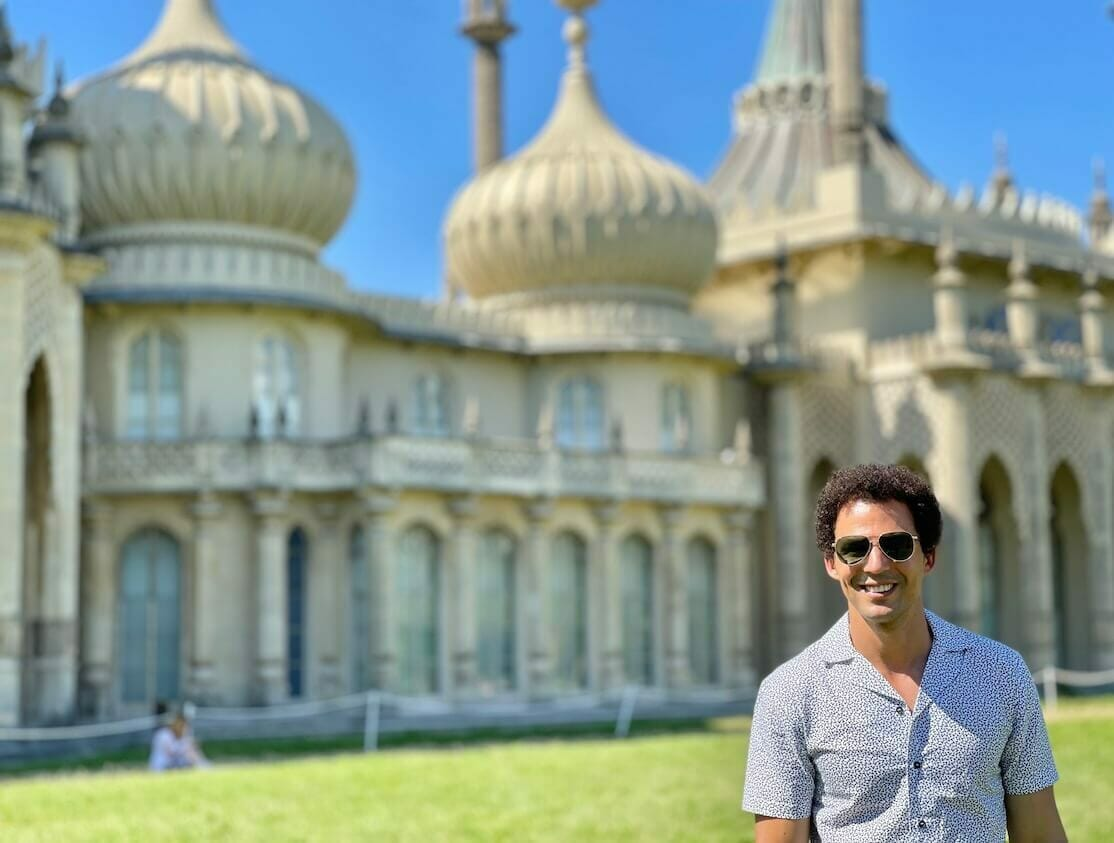 Trip to Brighton from London: Is it Worth Visiting Brighton for the Day?